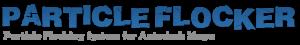 ParticleFlocker Logo