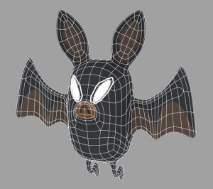 Bat Wire