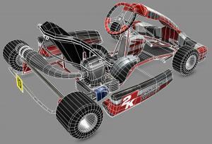 Kart 03 Wire