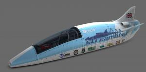 Streamliner 01 Combined